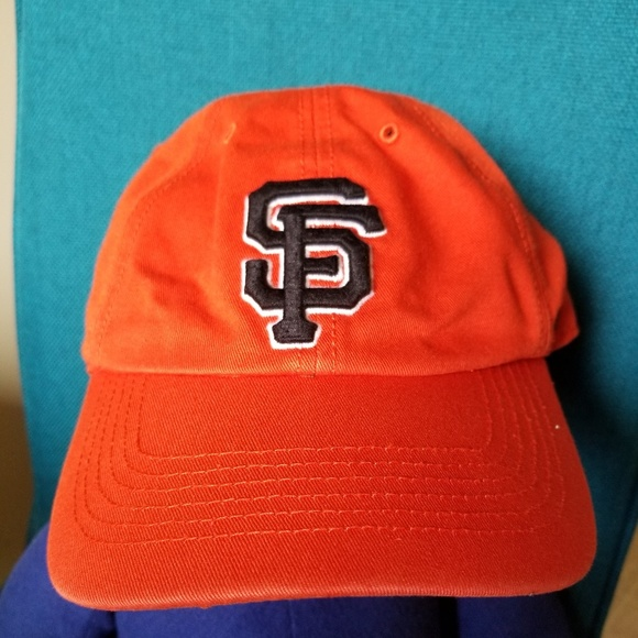 new style 0797f 4cc9c San Francisco Giants Vintage Baseball Hat